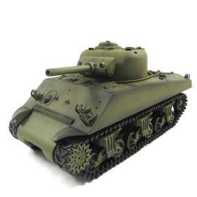 Танк Heng Long M4A3 Sherman 1:16